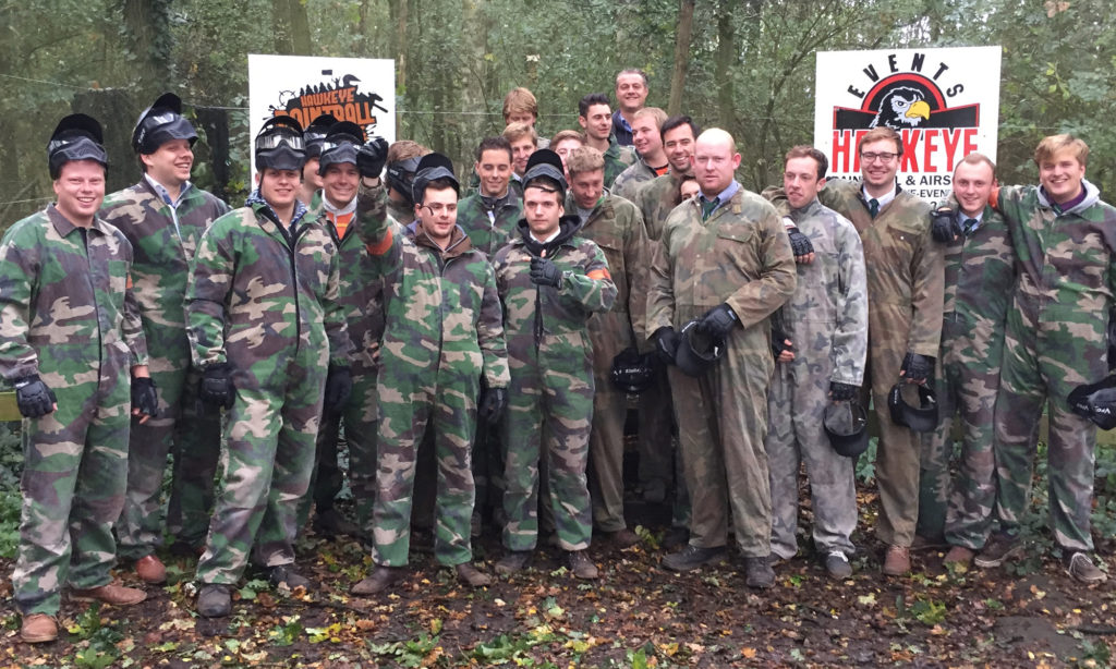 Paintball Netherlands